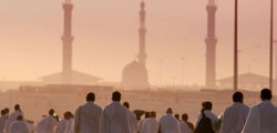 Learn about the Meaning, Traditions, and Sites of the Hajj