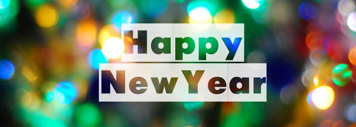 Happy New Year from Imam Feisal and Cordoba House!