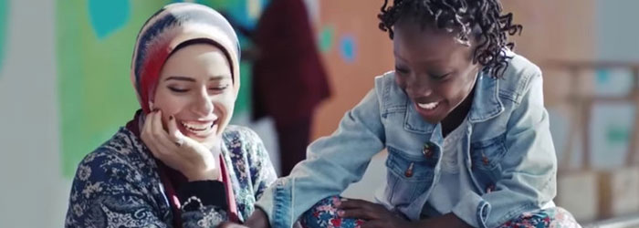 Brands Take Steps to Promote Inclusion