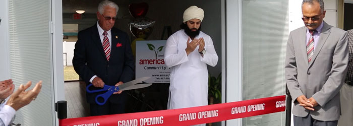 Central Florida Muslim Community Opens Free Health Clinic