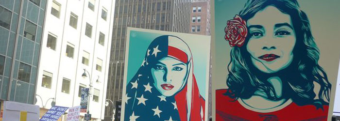 22 Inspiring Posts from People of Faith at the Women's March