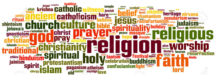 Religious Literacy: More than Just Understanding Beliefs