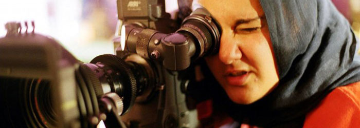New Filmmaking Grant Works to Counter Bigotry