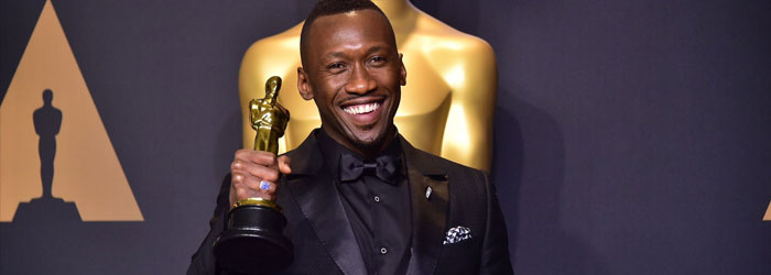 Mahershala Ali becomes First Muslim to Win an Acting Oscar