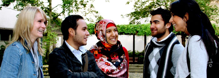 Survey of American Muslims Show a Young, Faithful, and Politically Engaged Population