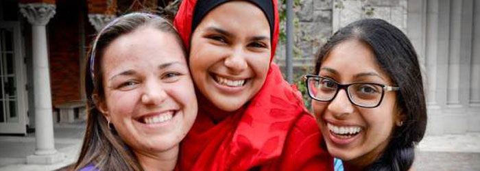 Start a Conversation about Becoming a Better Interfaith Ally