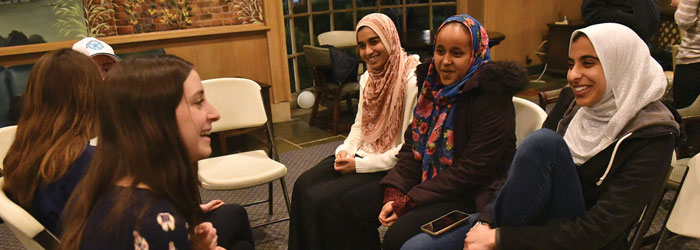 Illinois College Launches New Interfaith Studies Minor