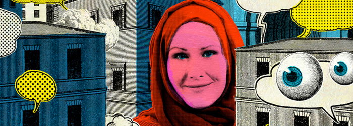 Meet the Writer behind the First Muslim Marvel Superhero