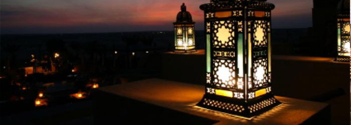 Nine Questions about Ramadan You Were too Embarrassed to Ask!