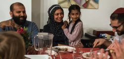 Muslims and Jews Share Meals and Build Bonds