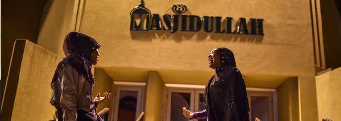 A Look Inside Philadelphia's Thriving Muslim Culture