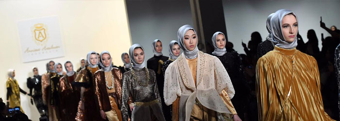 The Rise of Muslim Style