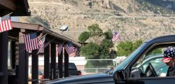 A Muslim Road Trip to Middle America
