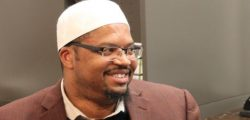 What Is It Like to Be the First Muslim Chaplain at Harvard?