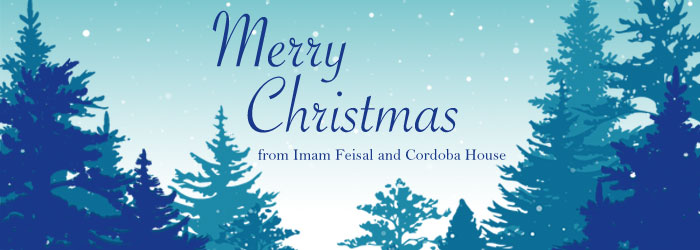 Warmest Wishes for Christmas!